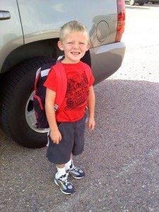 Jack-preschool