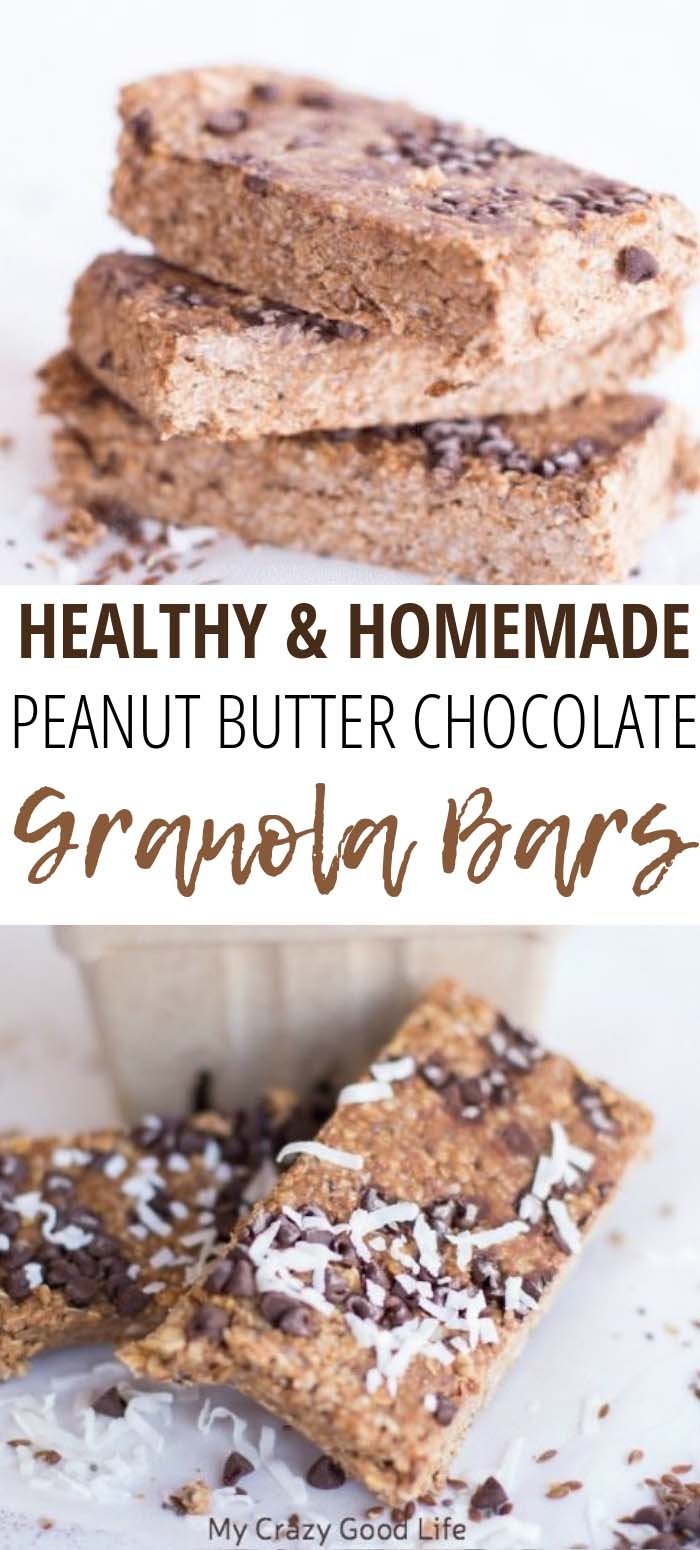 We love having healthy snacks in the house, and these healthy homemade granola bars are a staple in our home. These are my years-old, family favorite base granola bar recipe that you can customize for your family. DIY Granola Bars | Easy Homemade Granola Bars | Chewy Homemade Granola Bars