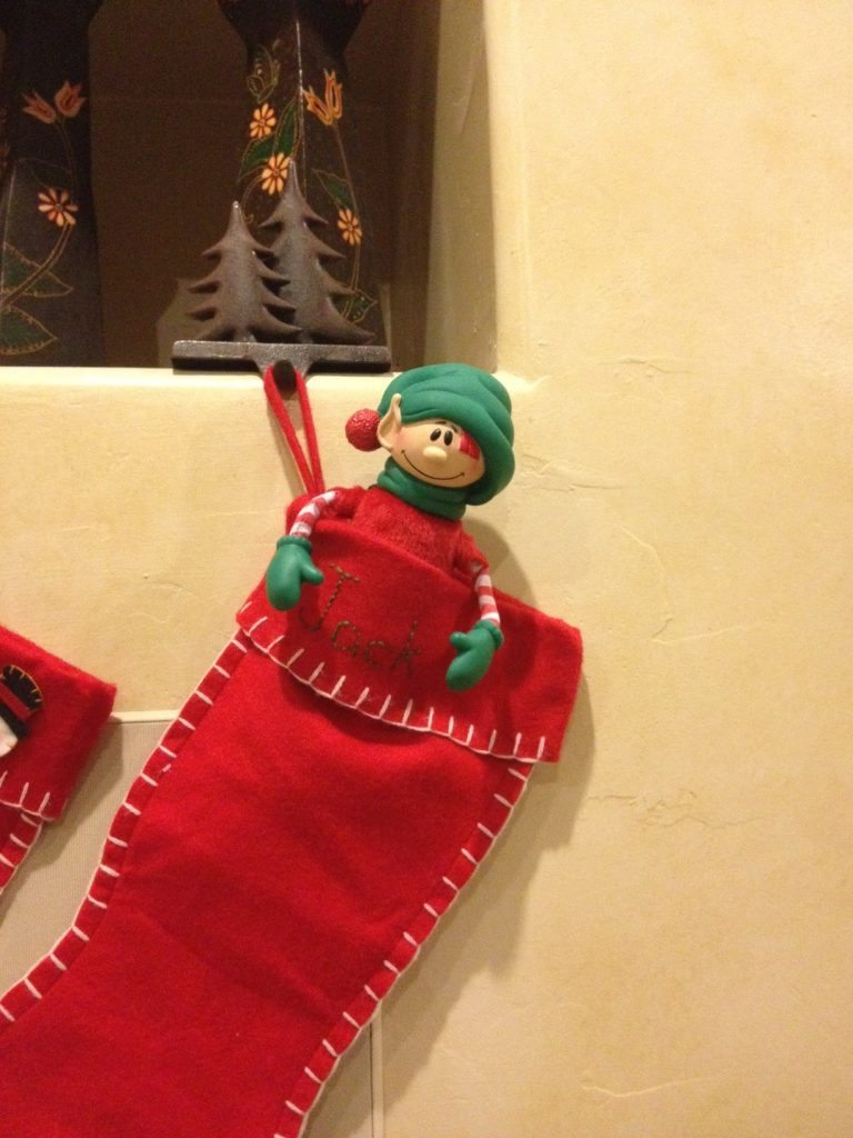 Five Clever Ways To Introduce Elf On The Shelf My Crazy Good Life