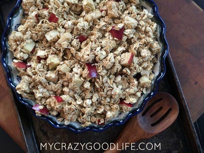baked-apple-oatmeal