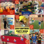 Lego Birthday Party Roundup – The Best of The Best!