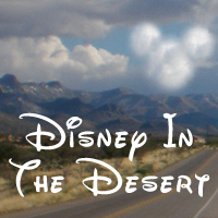 Disney In The Desert