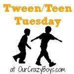Mini-Comedians {Tween/Teen Tuesday Linky}
