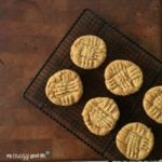 gluten-free-peanut-butter-cookie