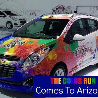 Color Run Arizona