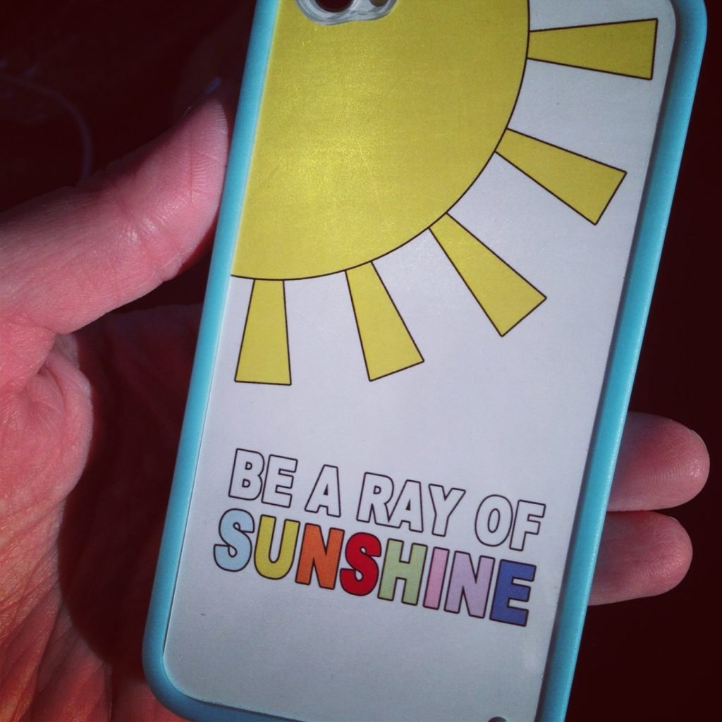 @TheDayCase Is My Favorite iPhone Case!