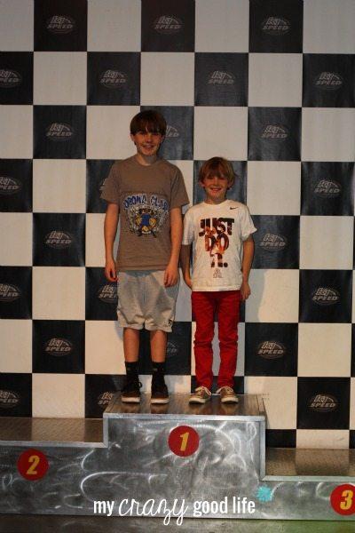 K1 Winners