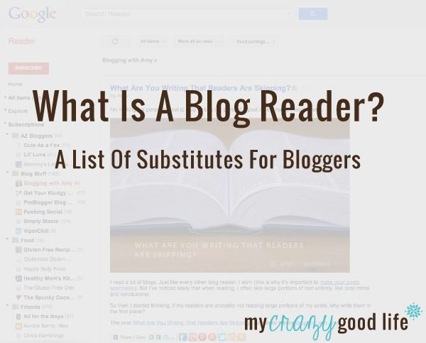 A List Of Readers For Bloggers