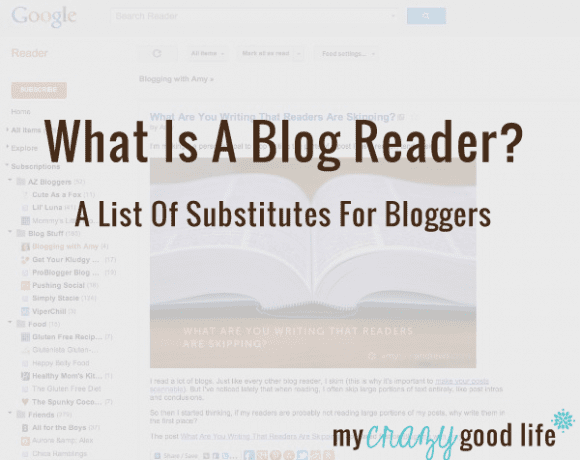What Is A Blog Reader? A List Of Readers For Bloggers