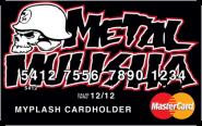 Prepaid Debit Card Designs