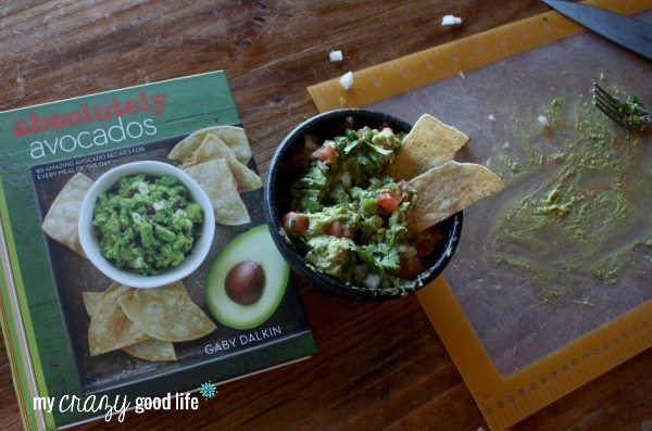 Frozen Margarita And Guacamole Recipes