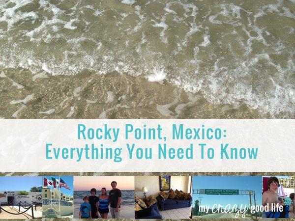 Visit Rocky Point