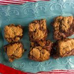 Chocolate Oatmeal Revel Bars Recipe