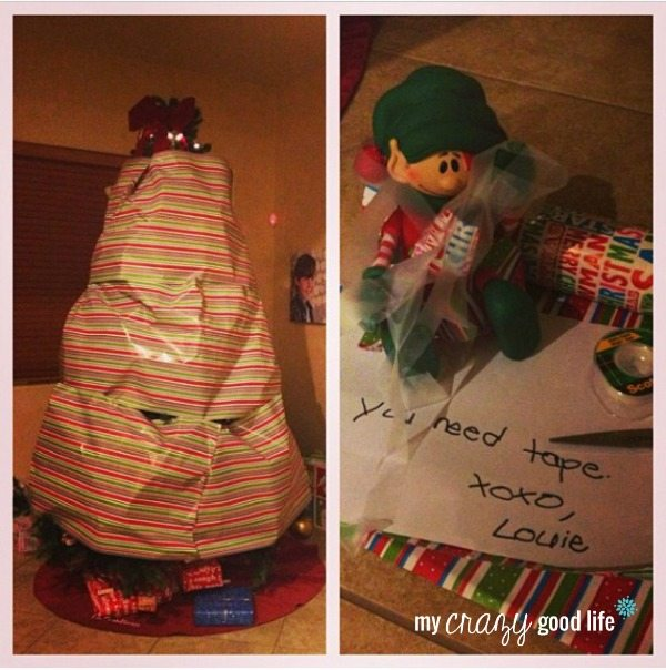 Some fun ideas for saying goodbye to elf on the shelf for the year. It can be hard to say goodbye to elf on the shelf after so many weeks of fun! But these ideas for saying goodbye to elf on the shelf will make it fun and easy. Saying Goodbye to Elf on the Shelf | Elf on the Shelf Goodbye | Say Goodbye to Elf on the Shelf | Elf on the Shelf Leaving Ideas | Elf on the Shelf Goodbye Ideas