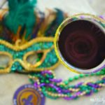 Mardi Gras Martini Recipe