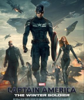 Captain America: The Winter Soldier Parent's Review