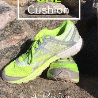 Reebok ONE Cushion: A Review