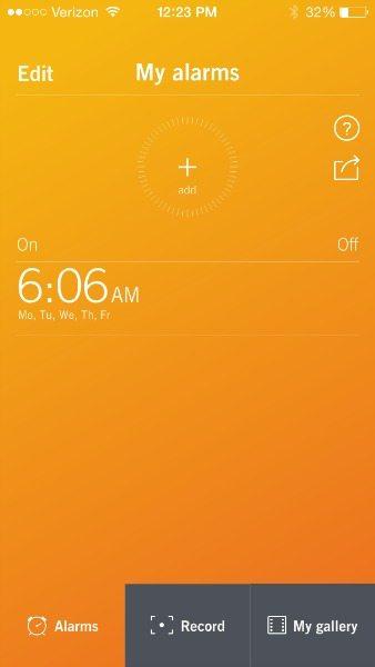Rise&Smile-AlarmSet