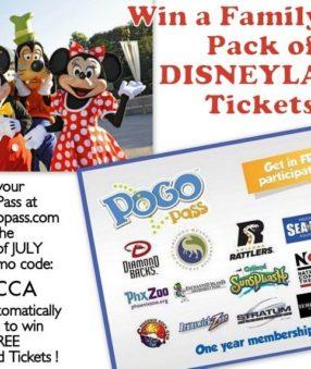 POGO Pass Discount Code