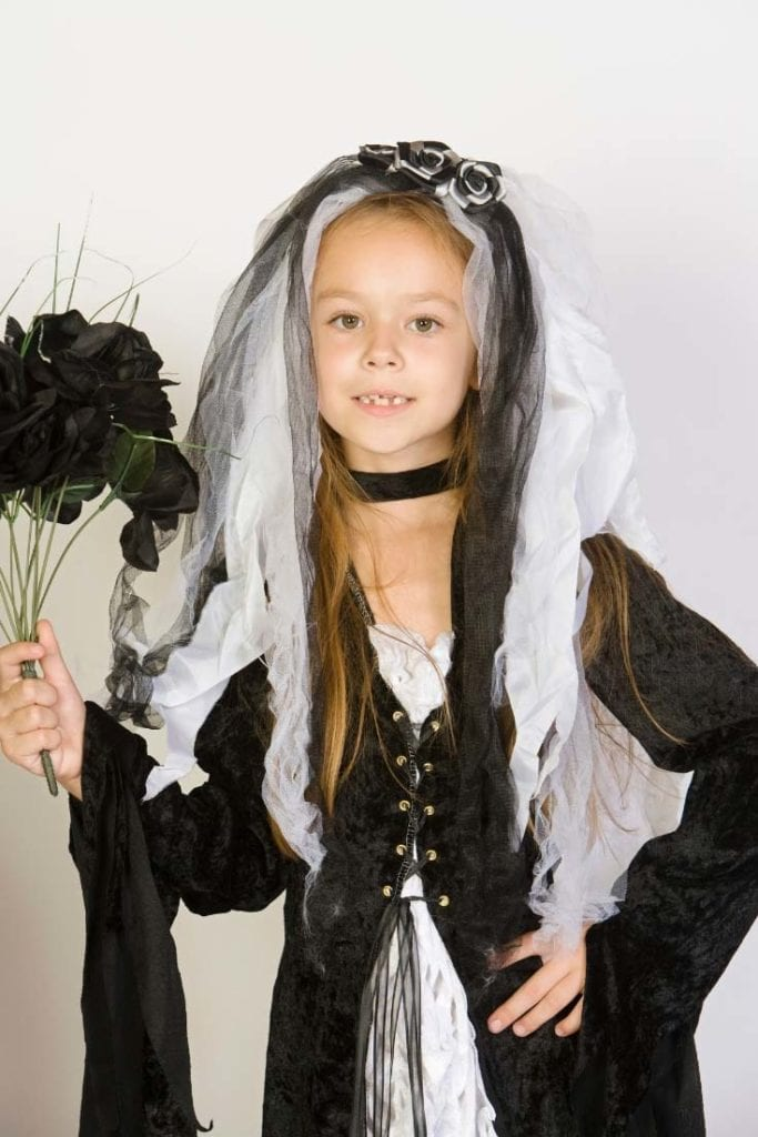 DIY Tween Girl Costume Ideas , My Crazy Good Life