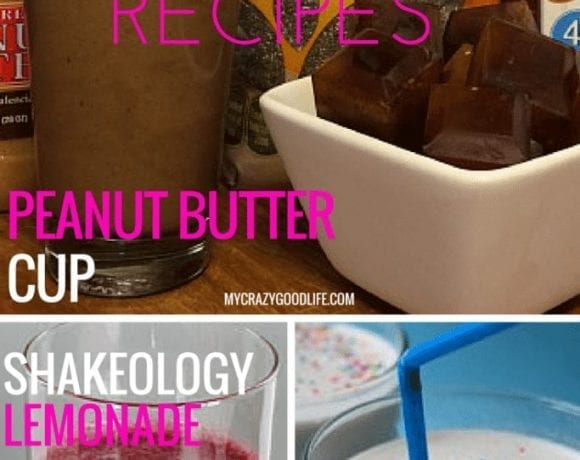 More than 25 Shakeology Recipes