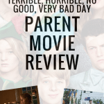 Alexander and the Terrible Horrible No Good Very Bad Day Parent Review
