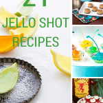 21 Fun Jello Shot Recipes For Ages 21 And Over