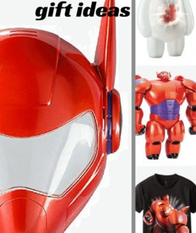 There are so many fun toys out right now for Big Hero 6. Here's my list of 15 Big Hero 6 gift ideas!