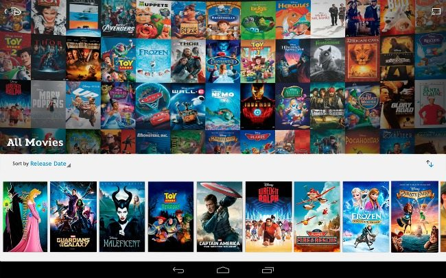 How To Sync Disney Movies Anywhere With Your Device