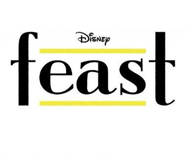 What's all the fuss about Disney's short Feast?