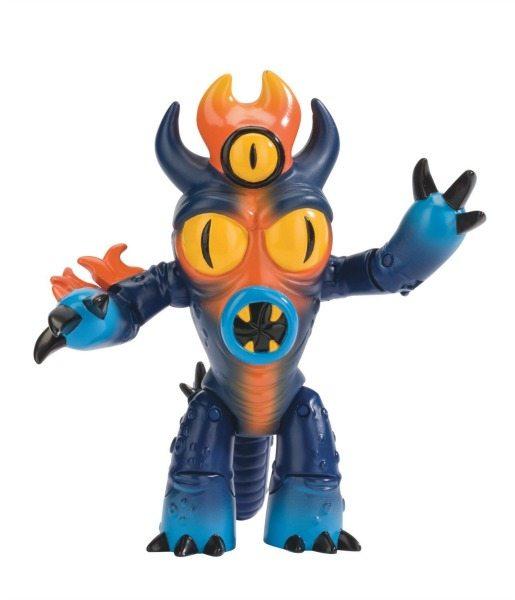 Big Hero 6 Fred action figure