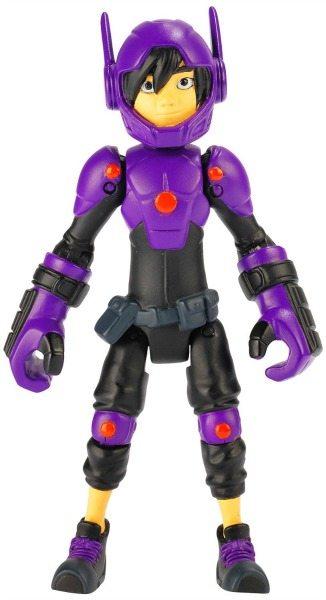 Hiro action figure