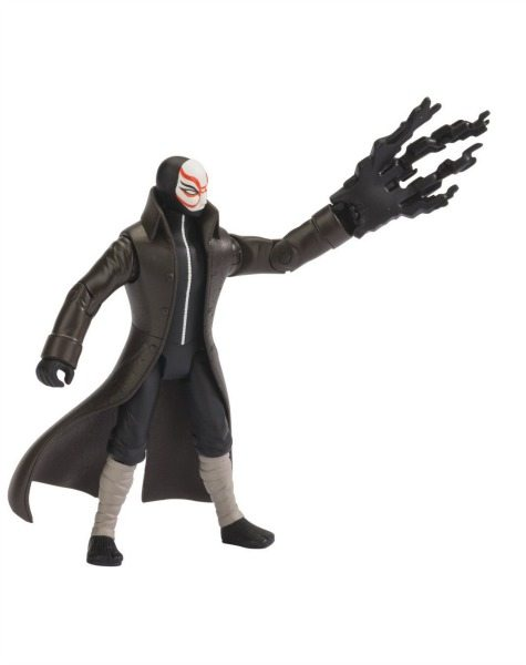 Yokai action figure