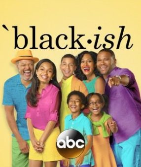 black-ish on ABC