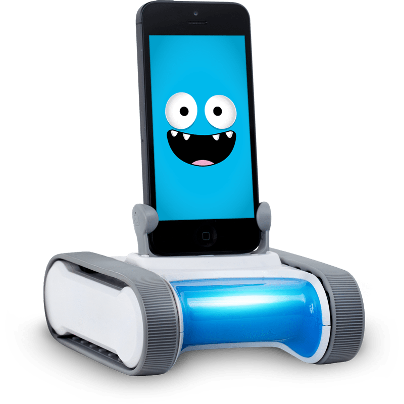 Romo the Robot for iPhone