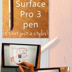 Surface Pro 3 Pen Tips #Intel2in1
