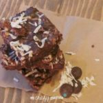 A Recipe for Healthier Coconut Brownies | Gluten Free