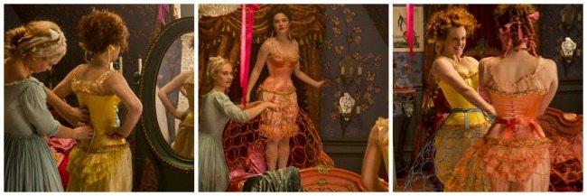 Cinderella Parent's Review