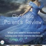 Cinderella Parent Review