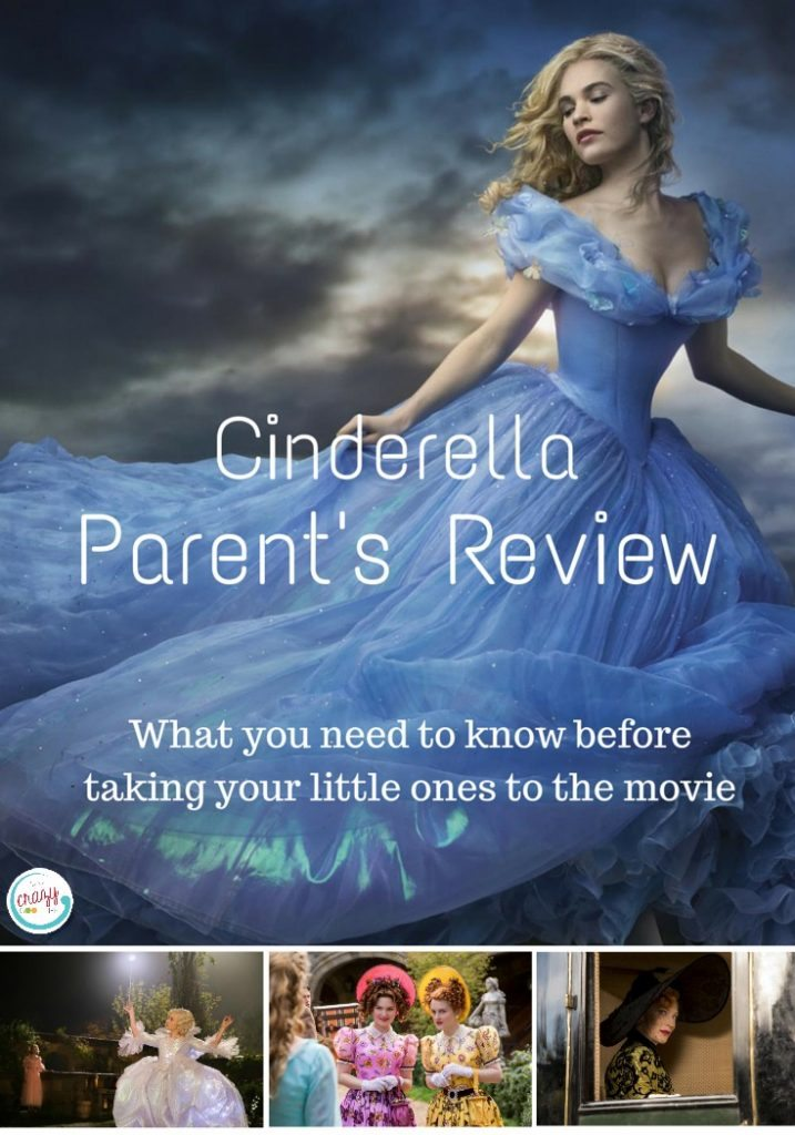 Cinderella Parent Review: Everything you need to know before taking your child to see the movie. Cinderella Parent Review: Everything you need to know before taking your child to see the movie.
