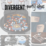 Divergent Party Ideas #Insurgent