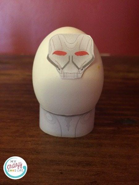 Avengers: Age of Ultron Easter Eggs
