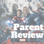 Avengers: Age of Ultron Parent Review