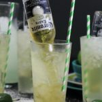 Recipe for Beer Margaritas