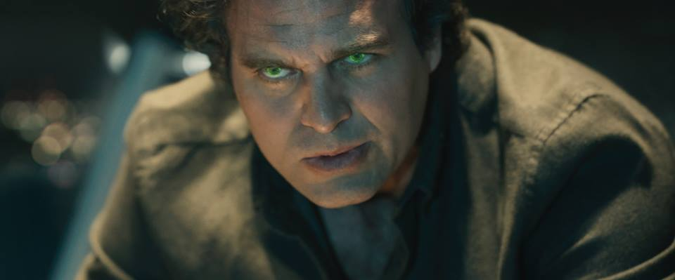 "Mark Ruffalo (""The Hulk"")"