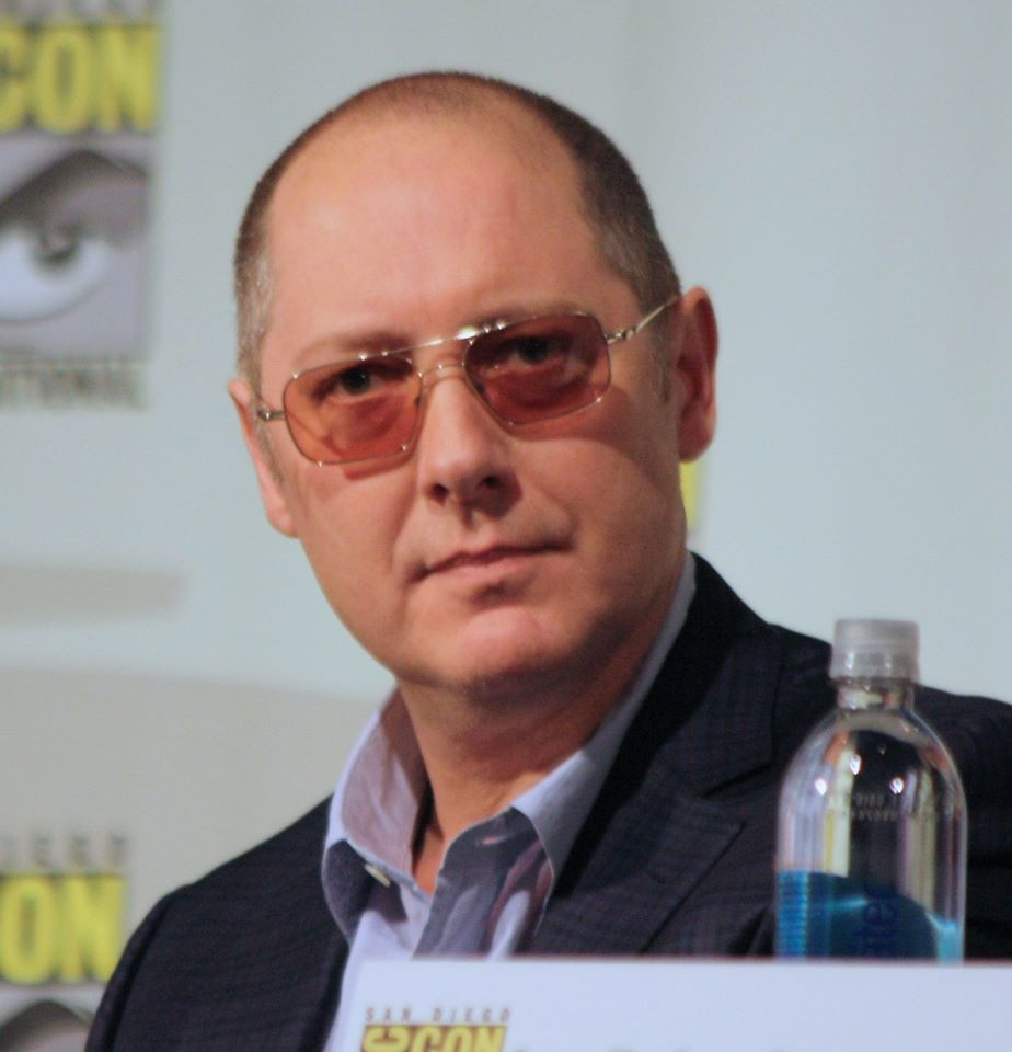 "James Spader (""Ultron"")"