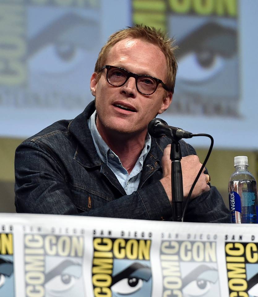 "Paul Bettany (""Vision"")"