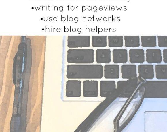 I'm sharing my biggest blogging secrets!