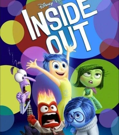 Inside Out Parent Review
