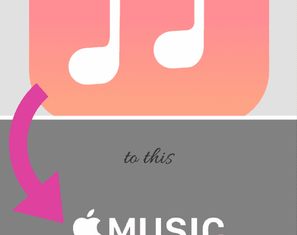 How to Switch from Music to the New Apple Family Music Sharing